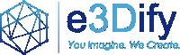 e3dify Logo